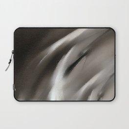 Tempus Fugit #abstract #sabidussi #artprints #society6 Laptop Sleeve