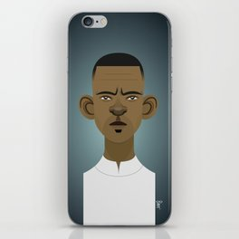 Will Smith (After Earth) iPhone Skin