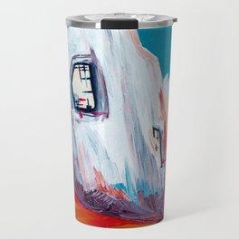 DYSTOPIA Travel Mug