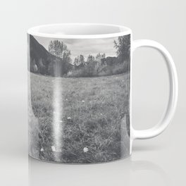 Mount Si Coffee Mug