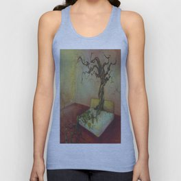 Sheltered Unisex Tank Top