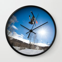 Micah Wall Clock