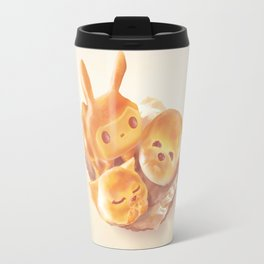 The Soul of the Bread Travel Mug