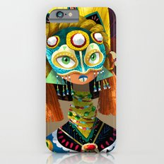 Part Of A Tribe iPhone 6s Slim Case