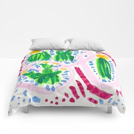 Flirty Girls Comforters