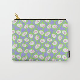 Googly Eyes Carry-All Pouch