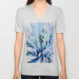 Aloe at Last Unisex V-Neck