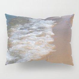 Lake_Michigan Beach, Charlevoix - II Pillow Sham