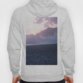 Crash into me - Romantic Sunset @ Beach #2 #art #society6 Hoody