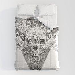 Ajna Awakening Comforters
