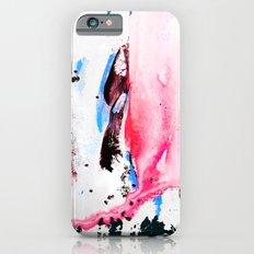 Secret Message Mess iPhone 6s Slim Case