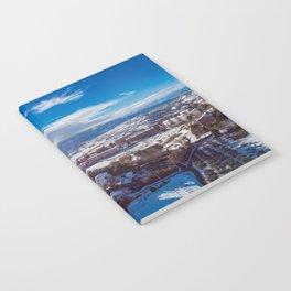 Shrouded Notebook