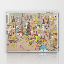 Sarajevo Laptop & iPad Skin