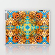 Mandala #4 Laptop & iPad Skin