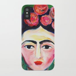 you've got this, love frida ... iPhone Case