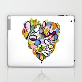 Latinoamérica LOVE Laptop & iPad Skin