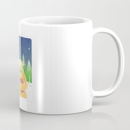 Rummy's Comfort zone Coffee Mug
