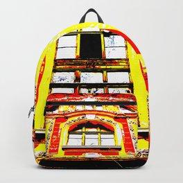 HOTEL SOLEIL Backpack