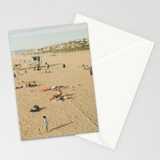 Manhattan Beach Stationery Cards