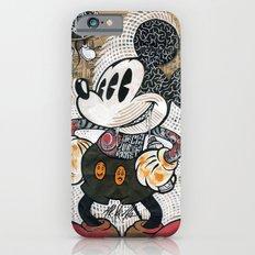 t(ri)opolino Slim Case iPhone 6s
