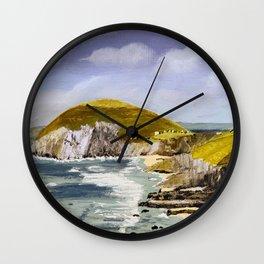 Connemara Wall Clock