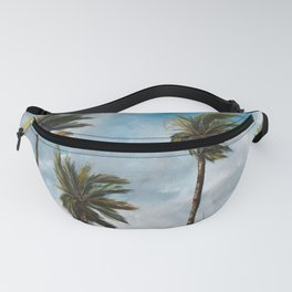 Air- (Elements collection) Fanny Pack