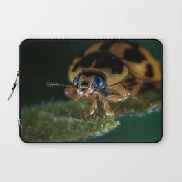 Bug View Laptop Sleeve
