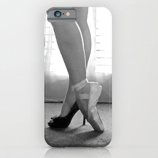 in between iPhone & iPod Case