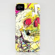 Ain't No Grave iPhone (4, 4s) Slim Case
