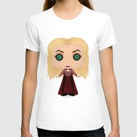 hocus pocus T-shirts featuring Hocus Pocus Sarah by SpaceWaffle