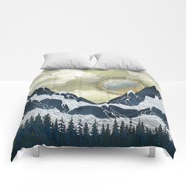 Marble Mountains Comforters