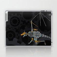 Clockwork Dragon Laptop & iPad Skin