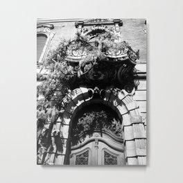 Photograph - Slovenia, 2. Metal Print