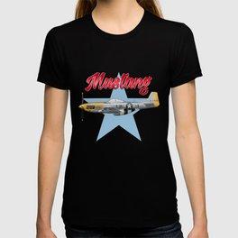 Mustang Heaven Sent T-shirt
