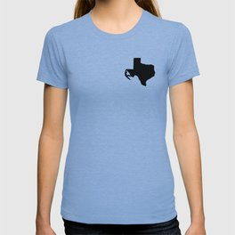 Climb Texas T-shirt