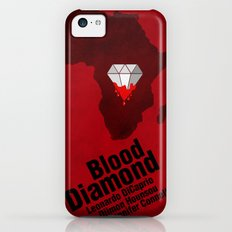 Blood Diamond Poster Slim Case iPhone 5c