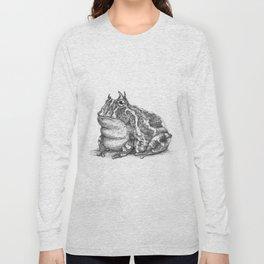 Tiddalik Long Sleeve T-shirt
