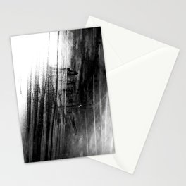 Colliding Stationery Cards