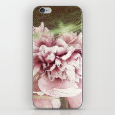 Sometimes I wish I was a bumblebee... iPhone & iPod Skin