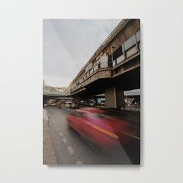 Bangkok 68 Metal Print