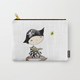 the little swashbuckler Carry-All Pouch