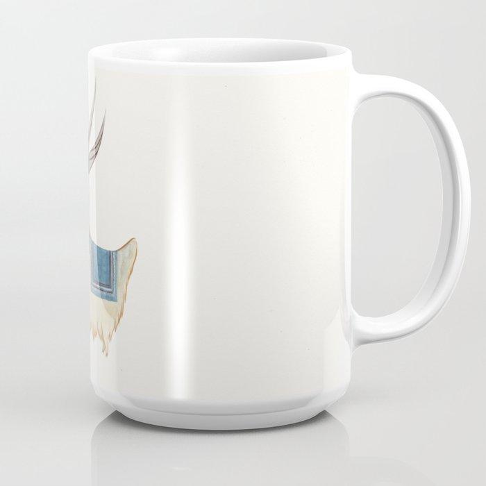 -Ü- Coffee Mug