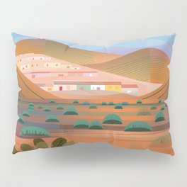 La Choya Pillow Sham
