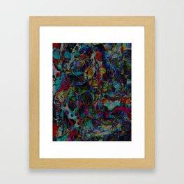Take it or Leave It Framed Art Print