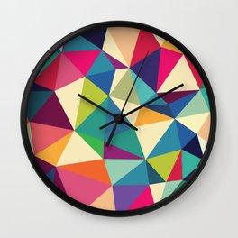 PitaColor Wall Clock