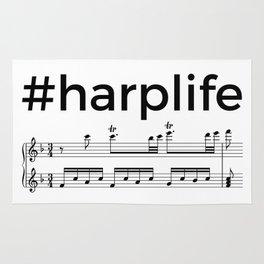 #harplife (2) Rug