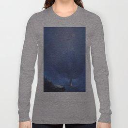 Shrouded Wanderer Long Sleeve T-shirt