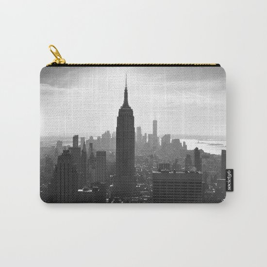 New York, USA. Carry-All Pouch