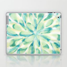 Petal Burst Laptop & iPad Skin
