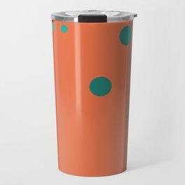 Staring Down the Barrels #minimal Travel Mug